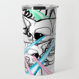 DESTROY Travel Mug