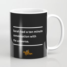 Mr. Gray Coffee Mug