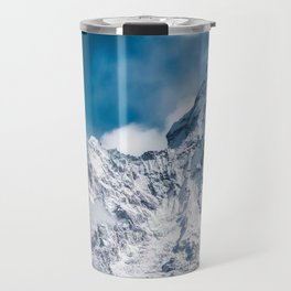 Ama Dablam Himalaya Mountain Travel Mug