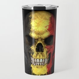 To The Core Collection: Belgium Travel Mug