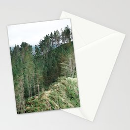 Here n' there - 2 Stationery Cards