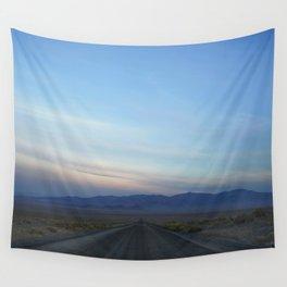 Nevada, 6:30am Wall Tapestry