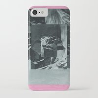 stone iPhone & iPod Cases featuring Stone by Thrashin