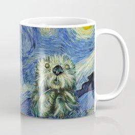 Starry Monterey Night (for Mikaela) Coffee Mug