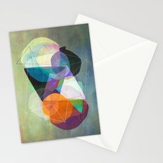 Graphic 117 Z Stationery Cards