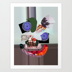 92734260 Art Print