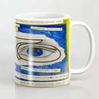 the great gatsby Mugs featuring Gatsby by Jstone14
