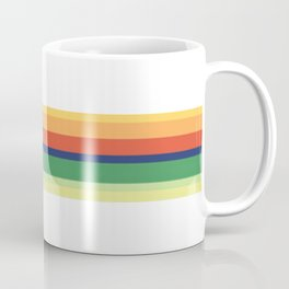 13th Doctor Coffee Mug
