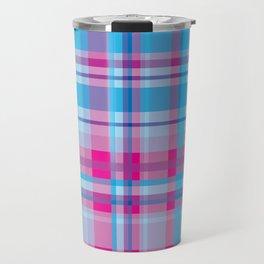 Plaid_Series 2 Travel Mug