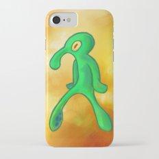 Belongs in the Trash iPhone 7 Slim Case