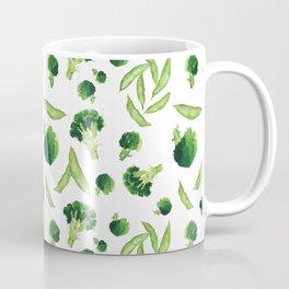 Healthy Veggies Coffee Mug