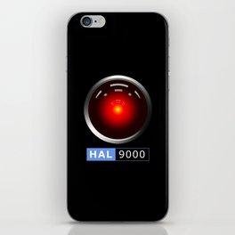 HAL 9000 iPhone Skin