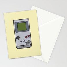 #44 Nintendo Gameboy Stationery Cards