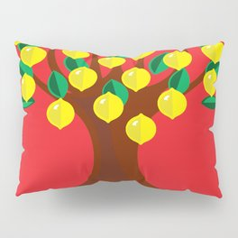 LEMON TREE Pillow Sham