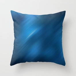 Raining Stars Throw Pillow