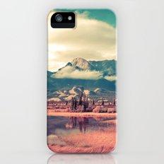 Breathing Space iPhone (5, 5s) Slim Case