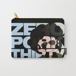 Zero Pork Thirty Carry-All Pouch