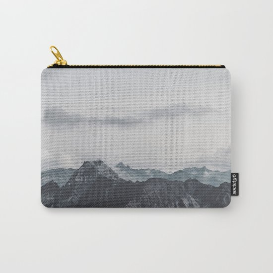 Calm - landscape photography Carry-All Pouch