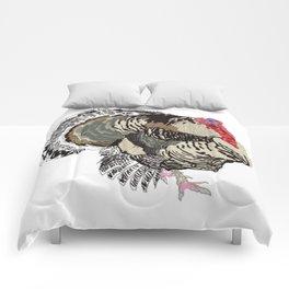 Turkey Comforters