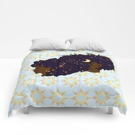 Sun Sisters 02 Comforters