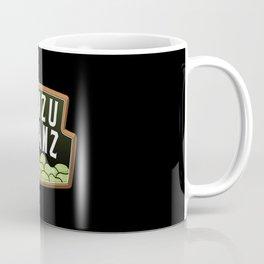 Rejuvenation Bean Coffee Mug