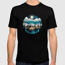 Evening Mist T-shirt