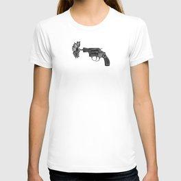 Flower Piece T-shirt