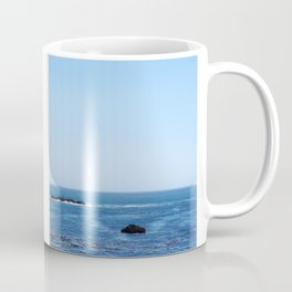 sunny Oregon coast 2in1 Coffee Mug