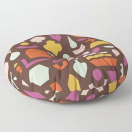 Seventy Geo Floor Pillow