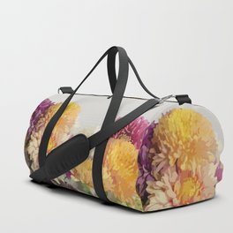 Mums the Word Duffle Bag