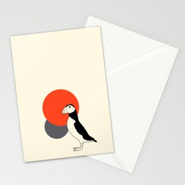 Puffin Stationery Cards