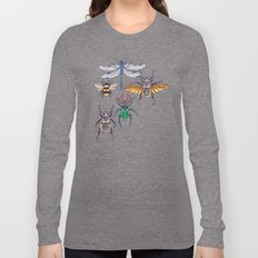 lucky insects Long Sleeve T-shirt