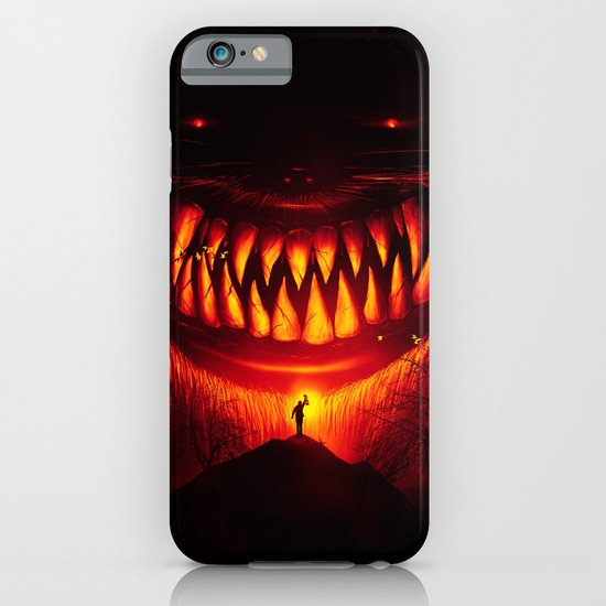 There's No Other Way iPhone & iPod Case