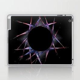 Crystallization Laptop & iPad Skin