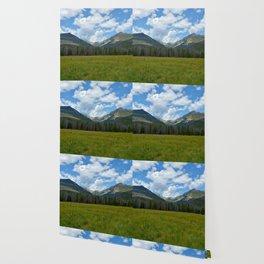 Bowen Mountain 2018 Study 2 Wallpaper