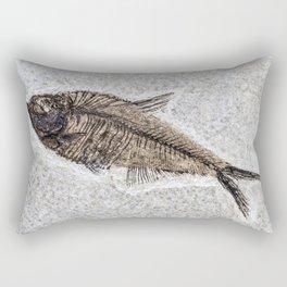 The Fish Rectangular Pillow