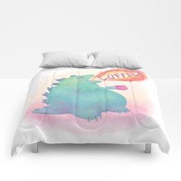 Mornings Comforters