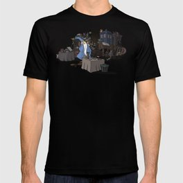 Collection of Curiosities T-shirt