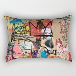 New Rey Rectangular Pillow