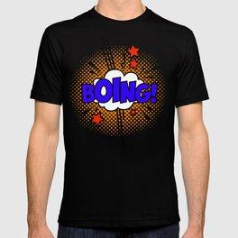 Boing ! T-shirt