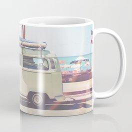 Camper Van Coffee Mug