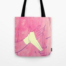 Boxing Club 1 Tote Bag