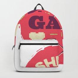 Gamer online Backpack