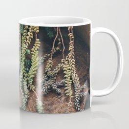 Succulent Strands Coffee Mug