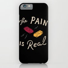 Real Pain iPhone 6s Slim Case