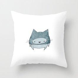 minima - rawr 05 Throw Pillow