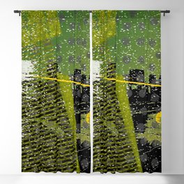 2018 Departure 7 - Landscape 1 Blackout Curtain