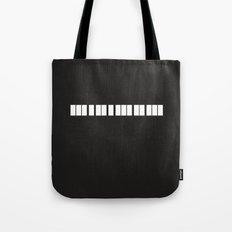 minimum Tote Bag