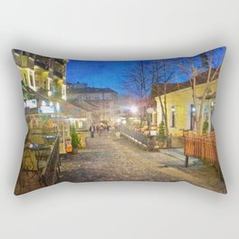 Bohemian Dream Rectangular Pillow