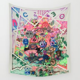 Conscience Wall Tapestry